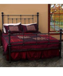 Pottery Barn Mendocino Bed Decor Look Alikes