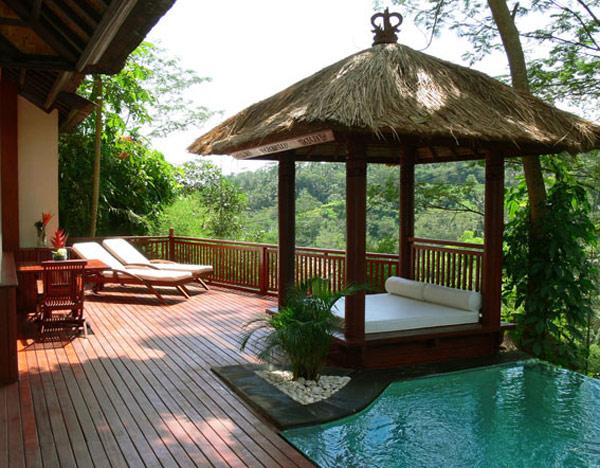 Hogares frescos 30 ideas de piscinas para tener su hogar for Ideas para piscinas
