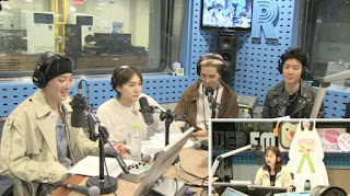 winner radio show