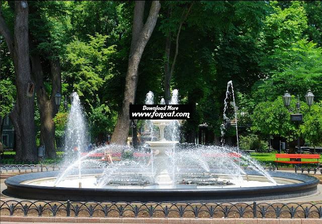 hd wallpapers : Fountain نافورات عالية الجودة