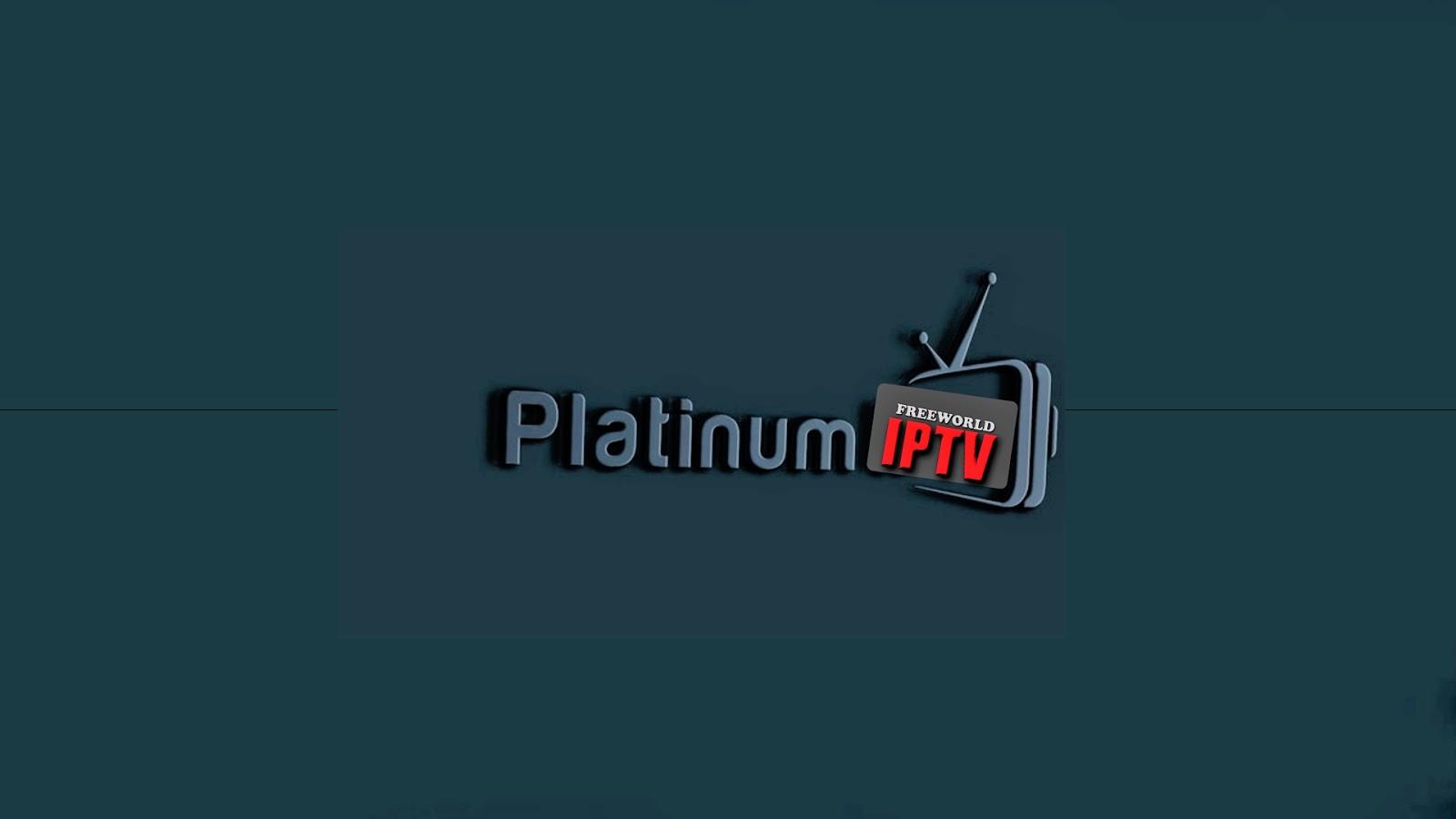 Iptv Platinum Kodi Addon Repo - Smart Iptv On Kodi - New Kodi Addons