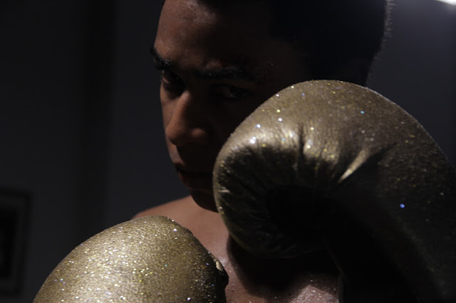 "Sidney Santiago interpreta boxeador gay em ""Diamante, o Bailarina"". Filme integra o 24º Festival MixBrasil"