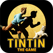 The Adventures of Tintin The Game HD