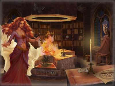تحميل العاب - تحميل لعبة قلعة الاسرار