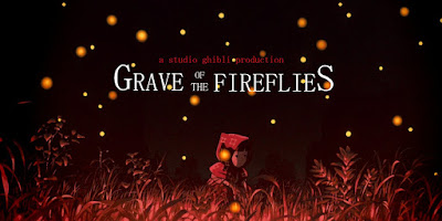 Grave of the Fireflies Subtitle Indonesia