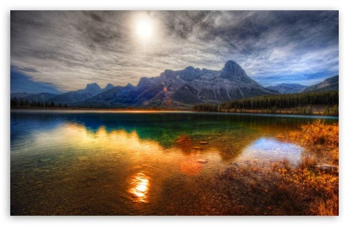 Crystal Clear Wallpapers ~ Media Wallpapers