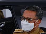 KPK Amankan Uang 1 Milyar dalam OTT Gubernur Sulsel