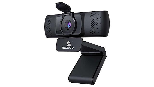 1080p Streaming Business Webcam