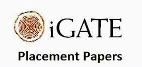 iGate Interview Experience Freshers - Technical Questions
