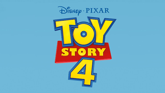 movie review Toy Story 4 podcast