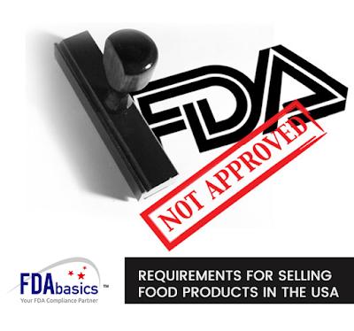 FDA tidak memberi izin Vape