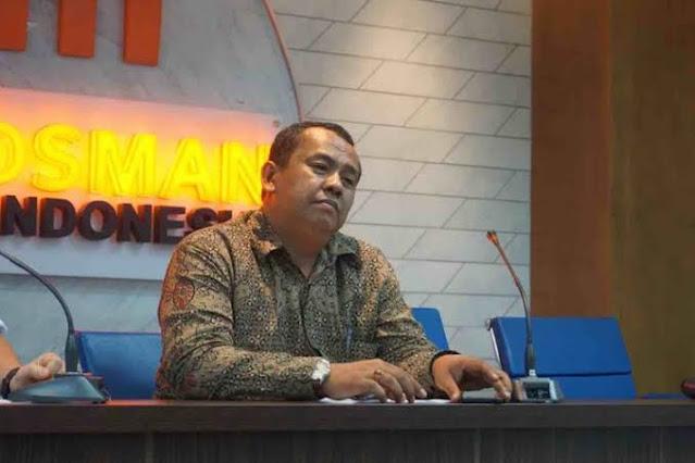 Ombudsman Sebut Polisi dan TNI Juga Bersalah dalam Kasus Kerumunan di Petamburan