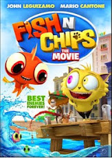 pelicula Fish N Chips: The movie (2013)