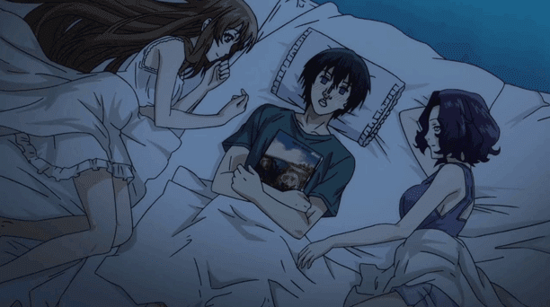 Best Anime Like Grand Blue