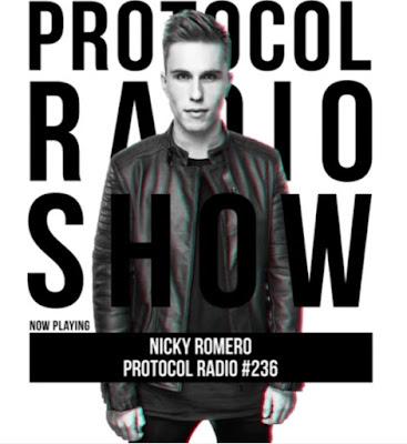 Protocol Radio #236 (Nicky Romero)