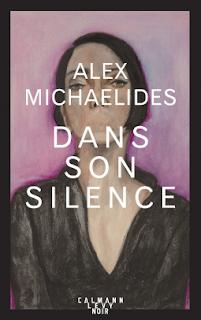Vie quotidienne de FLaure : Dans son silence - Alex MICHAELIDES