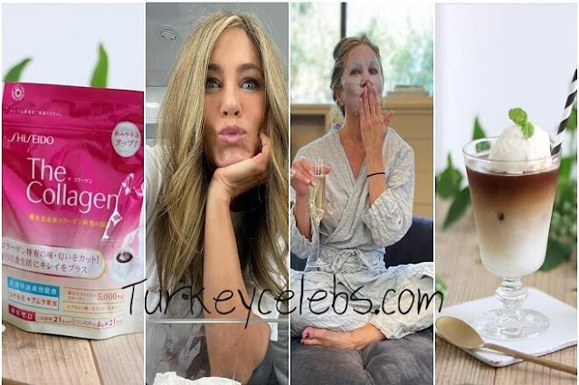 5 Features Of Jennifer Aniston Collagen Powder That Make Everyone Love It.