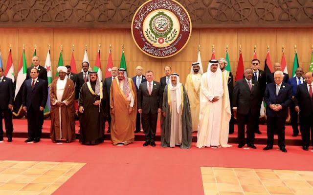 sejarah-terbentuknya-liga-arab