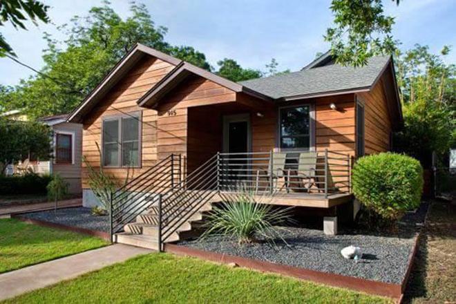 Design rumah kampung yang dimodenkan blog sihatimerahjambu for Interior design di bungalow artigiano