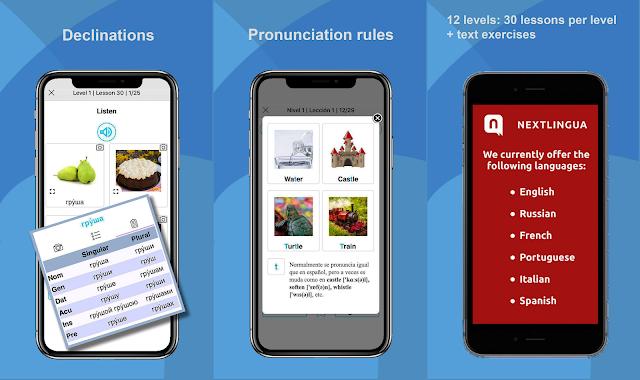 افضل تطبيق لتعلم اللغة الانجليزية