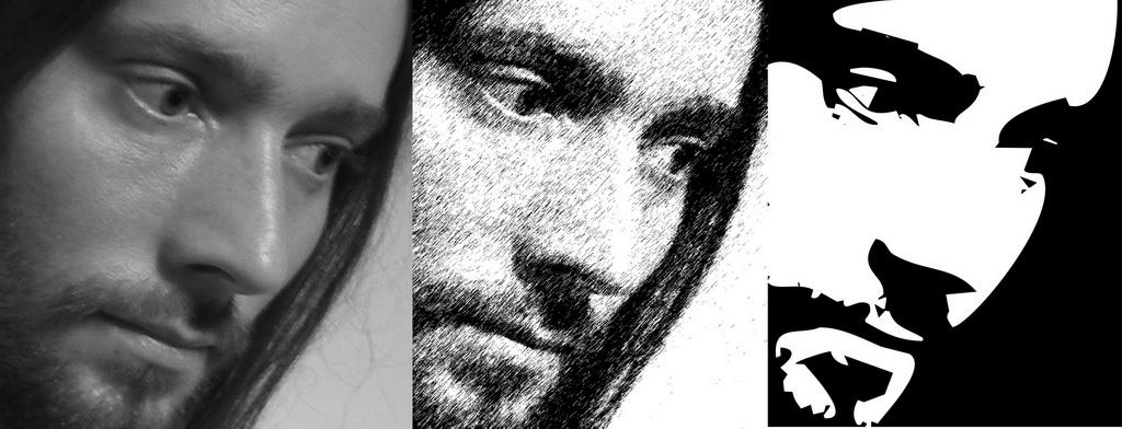 Using Photoshop Convert Drawing Line Art – Fondos de Pantalla