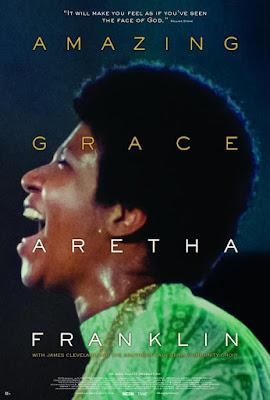 Amazing Grace [2018] [DVD] [R1] [NTSC] [Subtitulada]