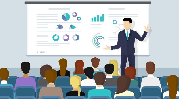 Share khóa học PPT101 Thuyết trình chuyên nghiệp với PowerPoint - Học powerpoint online