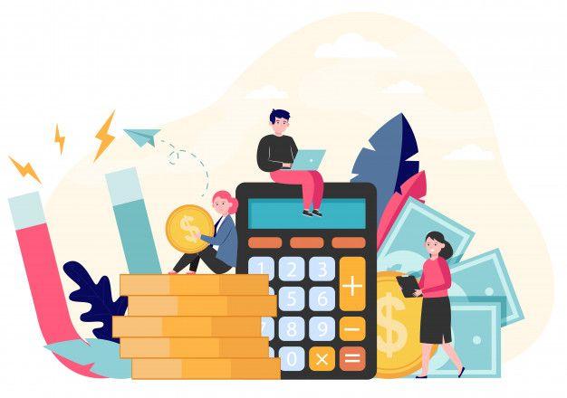 Pengertian dan Manfaat Informasi Akuntansi