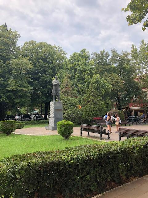 Podgorica: Balkanlar'ın En Genç Başkenti