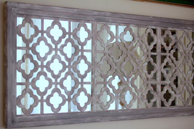 My roseinitaly ikea hack uno specchio tutto nuovo - Pannelli decorativi ikea ...