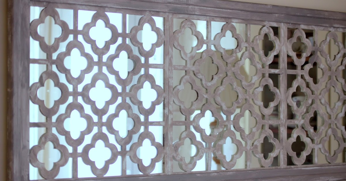My roseinitaly ikea hack uno specchio tutto nuovo - Decorazioni muro ikea ...