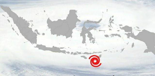BMKG Imbau Potensi Cuaca Ekstrim di Indonesia Dalam Sepekan Depan