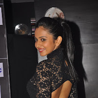 Gorgeous Rakul preet singh at siima awards pre party
