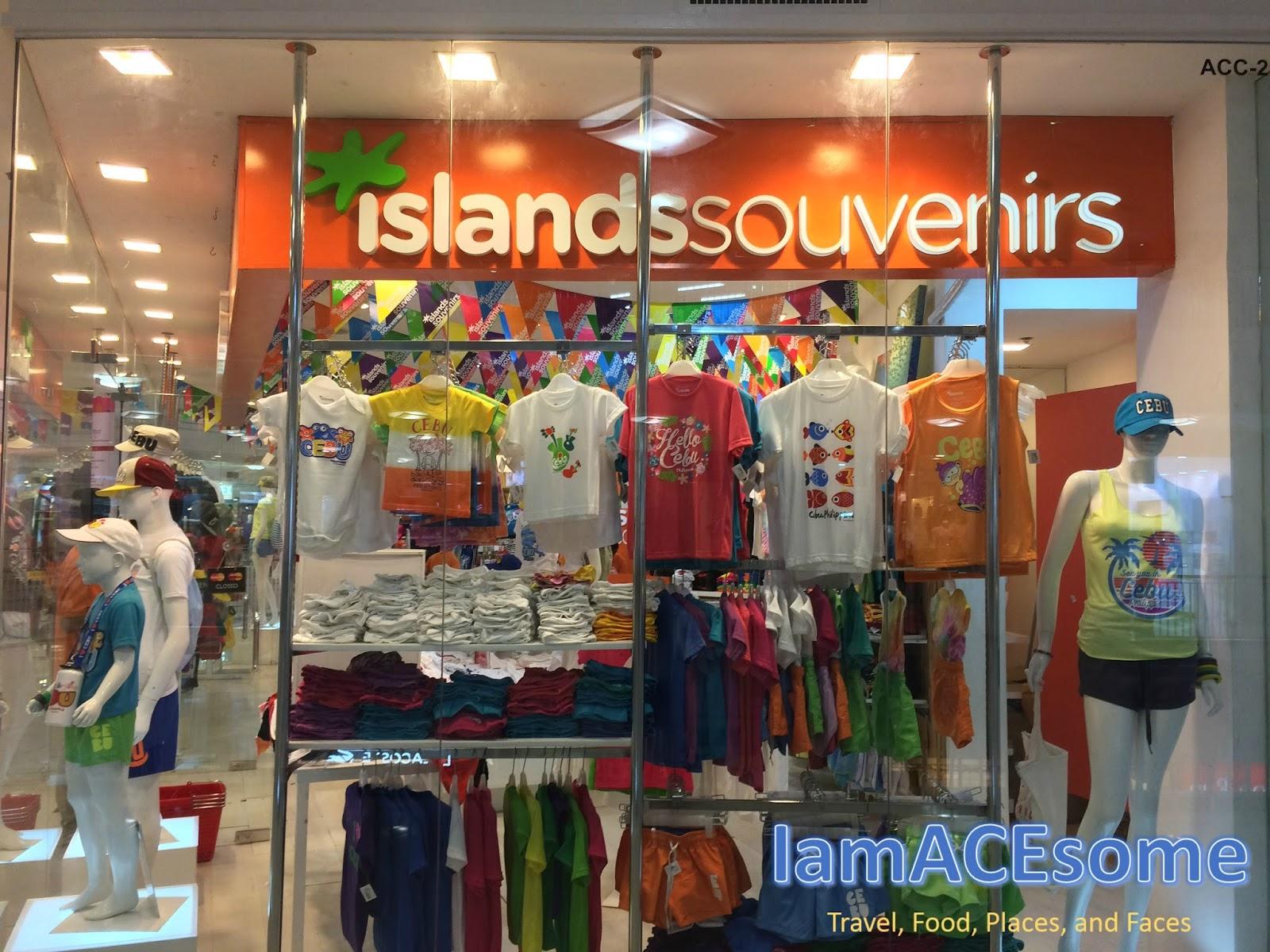 BEST BUY : Where to buy Pasalubong (present) in Cebu City