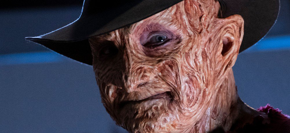 Robert Englund Ready To Do One More Nightmare on Elm Street