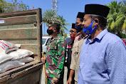 Masyarakat Pidie Kirim Bantuan Beras ke Sulbar Melalui MRI Pidie – ACT Aceh