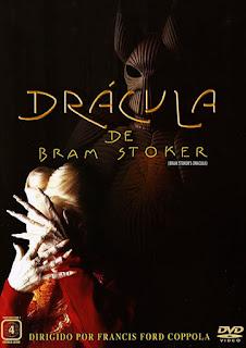 Drácula de Bram Stoker - BDRip Dual Áudio