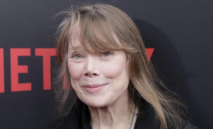 Homecoming - Sissy Spacek to Recur in Amazon's Psychological Thriller