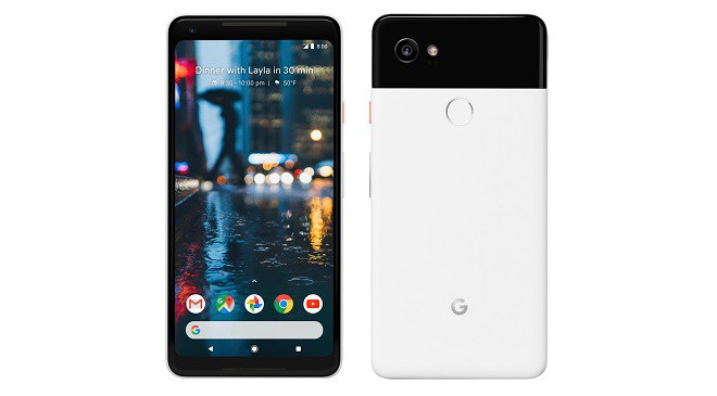 Google Pixel XL 2 Specifications and price
