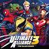 """""""Marvel Ultimate Alliance 3"""" revela novos trajes gratuitos para os Guardiões da Galáxia"""