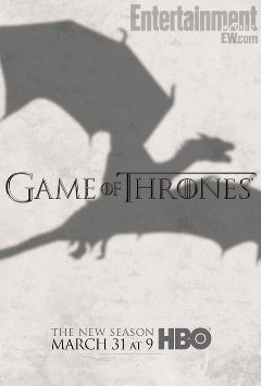 Download Game of Thrones 3ª Temporada