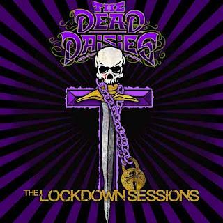 """Το ep των The Dead Daisies """"The Lockdown Sessions"""""""