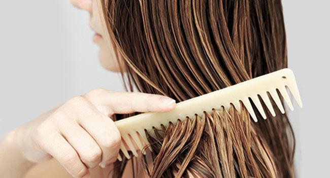 mengatasi rambut rontok setelah bayi lahir