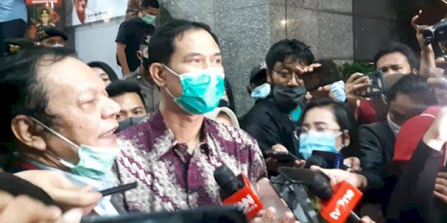 Laporan Ditolak, FPI Pertanyakan Slogan Polisi Wajib Terima Laporan Masyarakat