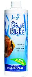 aquarium water conditioner, electrolyte stimulant