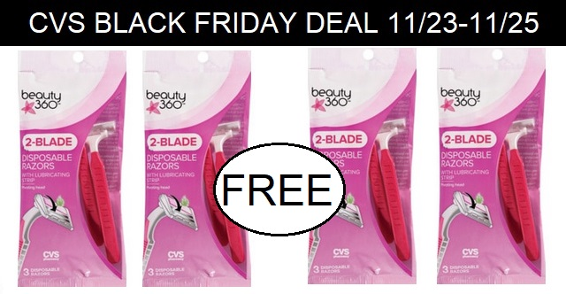 http://www.cvscouponers.com/2017/11/free-beauty-360-disposable-razors-at.html