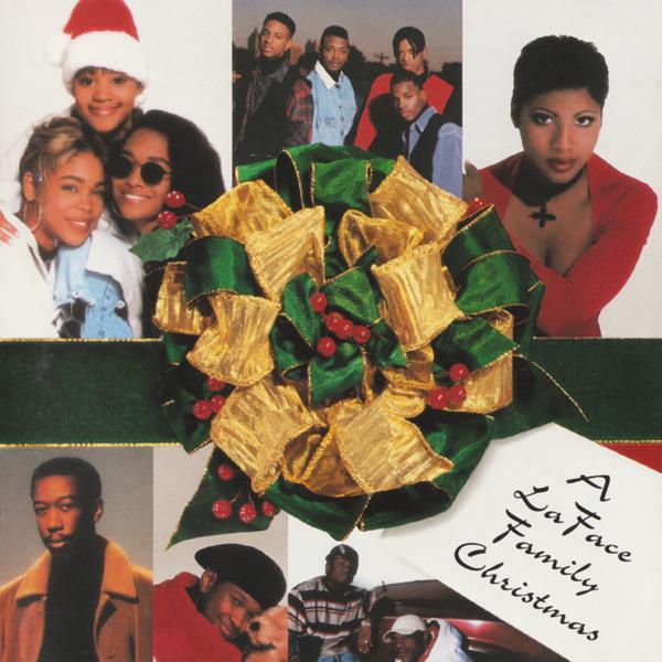 Various Artists - A LaFace Family Christmas [2002]
