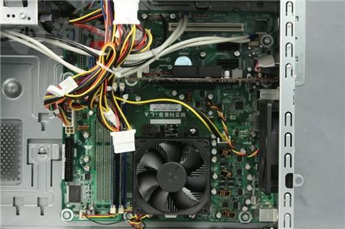 Berapa suhu normal motherboard?
