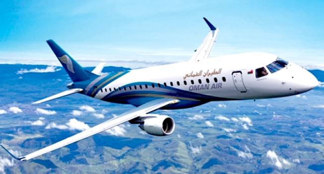 الطيران العماني Oman Air