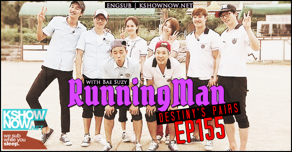Running Man Episode 155 English Sub Full - Asianfanfics